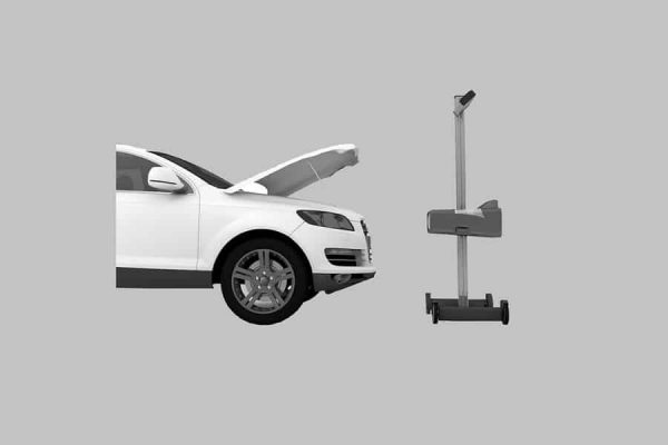 دستگاه تنظیم نور چراغ خودرو , تست نور چراغ , دستگاه تنظیم نور چراغ , دستگاه تست نور چراغ خودرو , تست نور چراغ راوالیولی