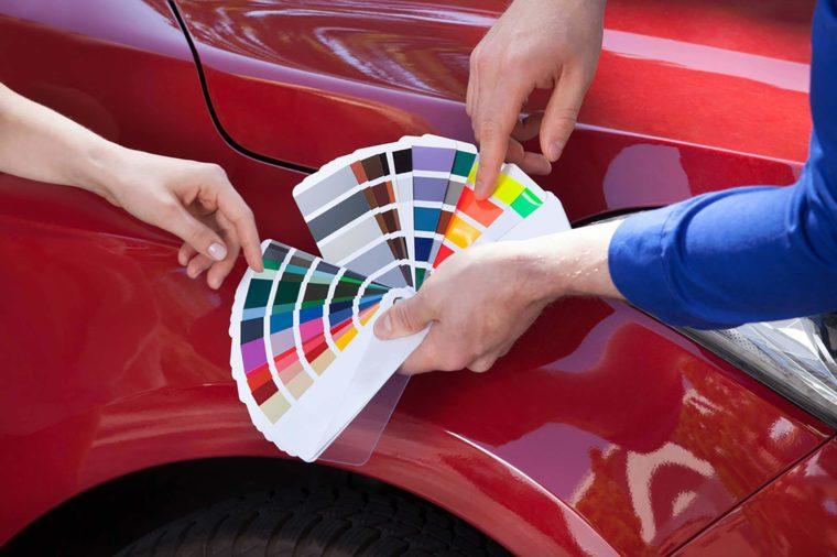 رنگ خودرو , اتاق رنگ خودرو , کابین رنگ خودرو , رنگ ماشین , اتاق رنگ ماشین